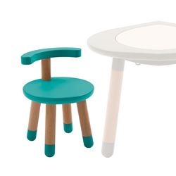 MUtable Chairs for Multi-activity Table